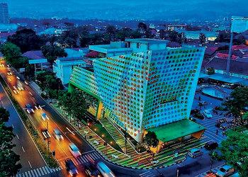 Bandung's Creative Sites