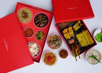 Ramadan Feast by Swissôtel Jakarta PIK Avenue