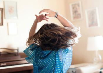 Turn Your Room into your Dancefloor