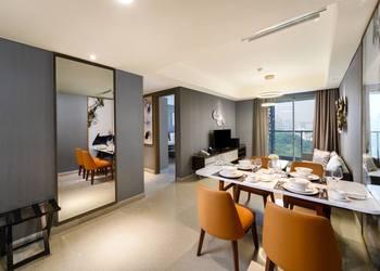 Pantai Indah Kapuk Welcomes Oakwood Apartments PIK Jakarta in the Exclusive Neighbourhood