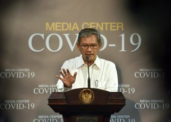 #IndonesiaWhatever and The Struggle to Curb the Covid-19