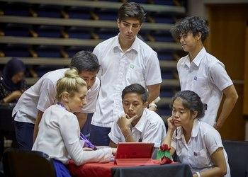 British School Jakarta Embodies A Spirit of Inclusiveness