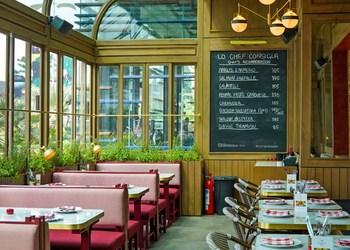 Ismaya's Restaurants, Cafe & Bars are Back on Service