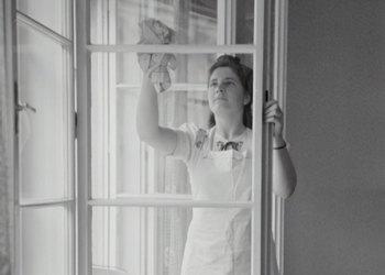 The Art of Housekeeping