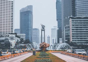 Jakarta's Anniversary without Jakarta Fair