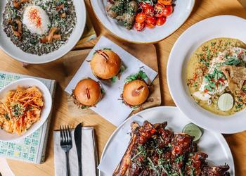 Open at Last: Kilo Kitchen Jakarta's 'New Normal' Dining