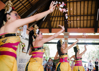 KEMBALI 2020: A (Virtual) Rebuild Bali Festival