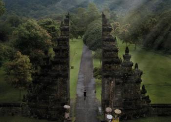 Build Back Better Tourism