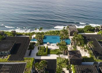 Journey to Bali: Escape to Alila Villas Uluwatu