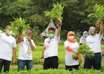 Agro Eduwisata Ragunan : Jakarta's New Horticultural Tourism Destination
