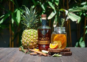 Manta Rum: The Bali-Made Rum Impressing Palates