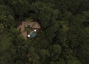 Villa Melati Ubud : A Heaven of Peace
