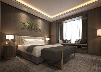 Sutasoma Unveils a Luxury Boutique Hotel