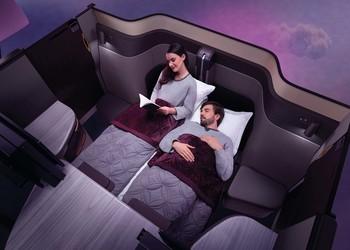 Enjoy An Extraordinary Flying Experience with Qatar Airways