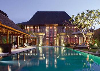 A Family-focused Easter Retreat at The Bvlgari Resort Bali