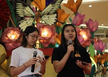British School Jakarta Students Win 2020 Changemaker Challenge by CAS Trips