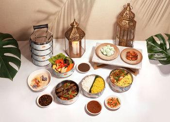 Ramadan in the City: Ramadan Promotions at Jakarta's Best Hotels (Part 1)