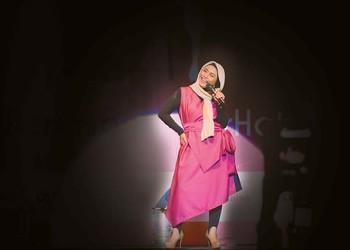 Ligwina Hantato : Indonesia's Standup Comedian Challenging Expectations