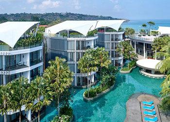 Super Deal: Le Méridien Bali Jimbaran Reopens with Irresistible Offer