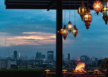 Ramadan in the City: Ramadan Promotions at Jakarta's Best Hotels & Restaurants (Part 2)