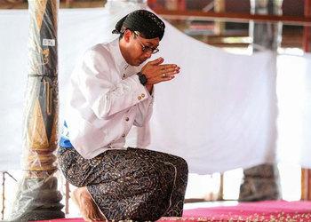Kanjeng Pangeran Haryo Wironegoro: A Prince in Yogyakarta