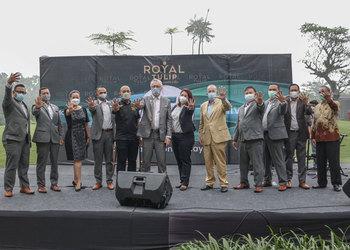 Royal Tulip Gunung Geulis Resort & Golf Celebrates 5th Anniversary