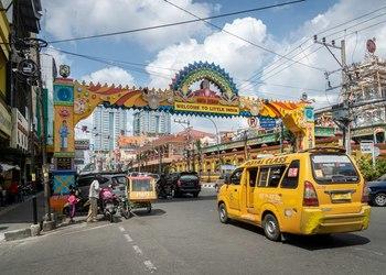 Medan, North Sumatra'sHidden Charm