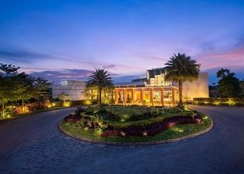 Indulge in Nature at ASTON Bogor Hotel & Resort
