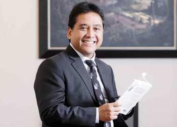 Hariyadi B.S. Sukamdani: Vaccinations and The Return of Tourism and Business!