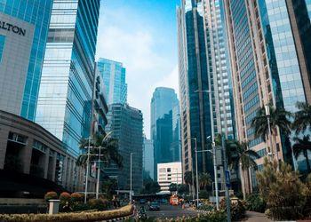 Jakarta Emergency Lockdown Regulations (July 2021)