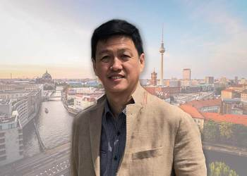 'What Makes a City Liveable', with Architect and Urban Observer Alwi Sjaaf