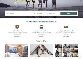 DISCOVERASR.COM: Ascott Launches New Online Travel Booking Platform