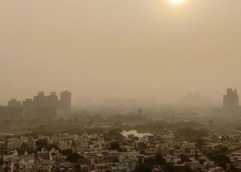 Air Pollution in Jakarta-No Problem for Some!
