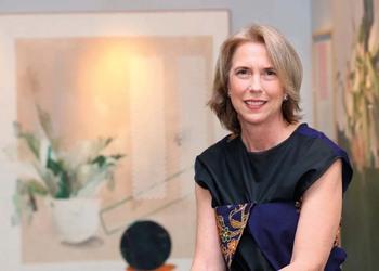 The Evolving Art World: An Interview with Deborah Iskandar