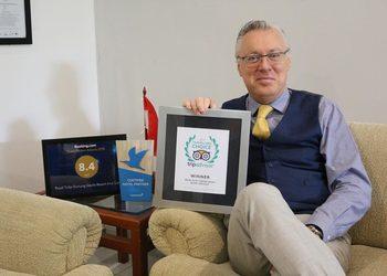 Royal Tulip Gunung Geulis Resort & Golf Earns 22 Awards in Five Years