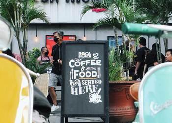 Boca Rica - A Terrific Tapas Treat