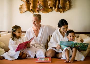The Westin Resort Nusa Dua Welcomes You Back to Bali