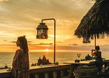 Sunset Spots in Bali