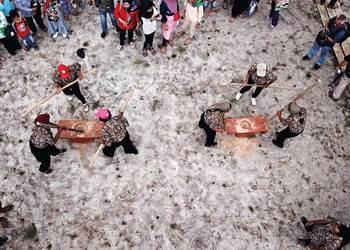 The Joys of the Harvest Festival in East Belitung