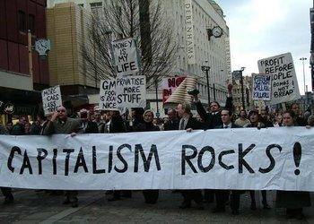 A Critique of Criticising Capitalism