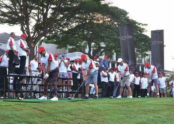 SwissCham Indonesia Golf Tournament 2019