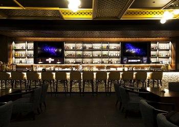 Lavva: Ultra Chic Lounge at Lavva