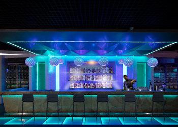 OZONE Bar & Karaoke is Now Open!