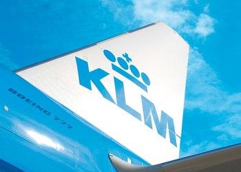 100 Years of KLMPioneering Sustainable Technology
