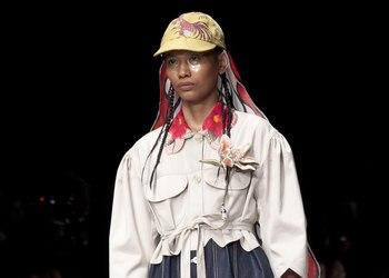 Indonesian Savoir Faire at Jakarta Fashion Week 2020
