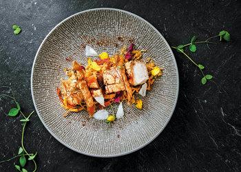 Bali's Constantly Growing Food Scene