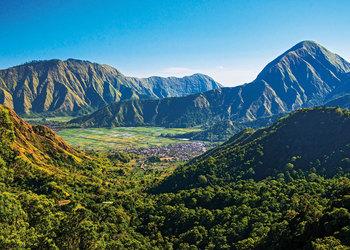 Beauty Unfolds in North Lombok