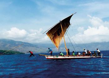 The Whale Hunters of Lamalera