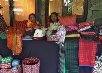 Womenesia Works with Women for Empowerment