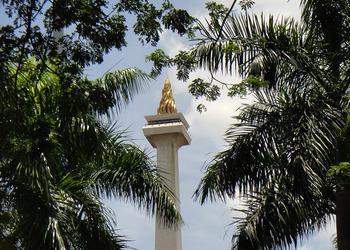Making Jakarta a More Favourable Tourist Destination
